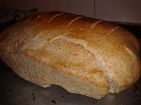 Yammy bread